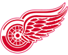 RED WINGS 100TH